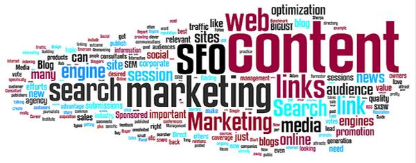 determine marketing