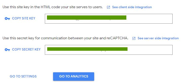 How to use joomla reCAPTCHA plugin in a custom extension