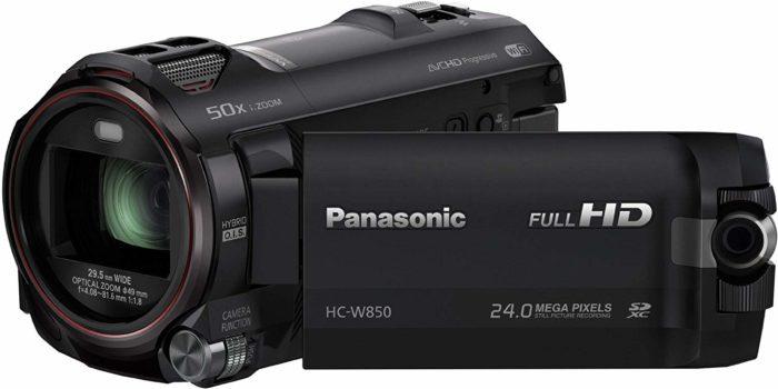 Panasonic HC-W850K Digital HD